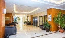 Отель Crowne Plaza Vilnius - 4