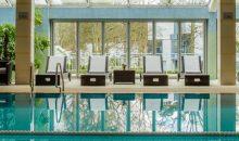 Санаторий Baltic Beach Hotel & Spa - 13