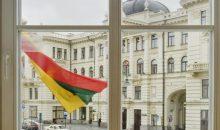 Отель Imperial Vilnius - 2