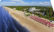 Санаторий Baltic Beach Hotel & Spa - 2