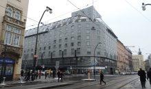 Отель Hilton Prague Old Town - 3