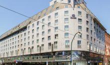 Отель Hilton Prague Old Town