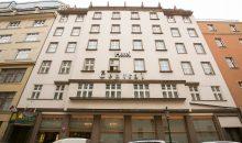 Отель Central Hotel Prague