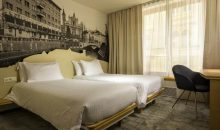 Отель City Hotel Ljubljana - 11