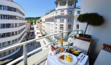 Отель Best Western Premier Hotel Slon - 2