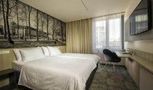 Отель City Hotel Ljubljana - 12