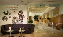 Отель City Hotel Ljubljana - 14