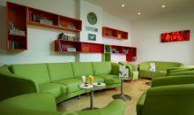 Отель City Hotel Ljubljana - 15