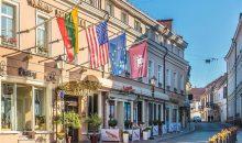 Отель Imperial Vilnius