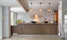 Отель Hotel Park Ljubljana — Urban & Green - 4