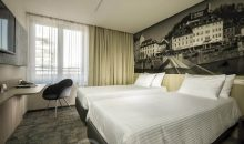 Отель City Hotel Ljubljana - 8