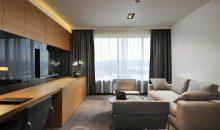 Отель Radisson Blu Plaza Hotel - 24