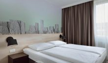 Отель Hotel Park Ljubljana — Urban & Green - 25