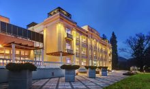 Санаторий Hotel Aleksander