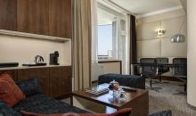 Отель Grand Hotel Union Business - 13