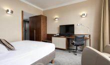 Отель Grand Hotel Union Business - 15
