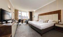 Отель Grand Hotel Union Business - 16