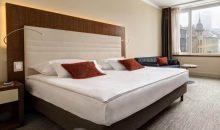 Отель Grand Hotel Union Business - 17