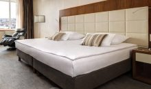 Отель Grand Hotel Union Business - 18