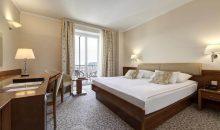 Отель Grand Hotel Union - 22