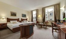 Отель Grand Hotel Union - 27