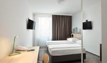 Отель Hotel Park Ljubljana — Urban & Green - 21