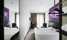Отель Comfort Hotel Lt - 7