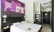 Отель Comfort Hotel Lt - 8