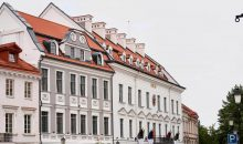 Отель Hotel Pacai - 2