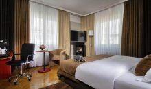 Отель Best Western Premier Hotel Slon - 13