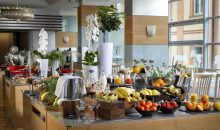 Отель Best Western Premier Hotel Slon - 12