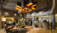 Отель Best Western Premier Hotel Slon - 3