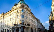 Отель Grand Hotel Union