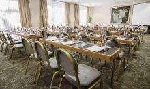 Отель Grand Hotel Union Business - 5