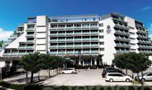 Санаторий Grand Hotel Donat Superior
