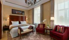 Отель Kempinski Hotel Cathedral Square Vilnius - 10