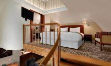 Отель Kempinski Hotel Cathedral Square Vilnius - 13
