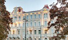 Отель Kempinski Hotel Cathedral Square Vilnius