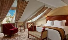 Отель Kempinski Hotel Cathedral Square Vilnius - 22