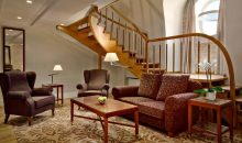 Отель Kempinski Hotel Cathedral Square Vilnius - 23