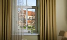 Отель Mabre Residence - 12