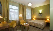 Отель Mabre Residence - 13