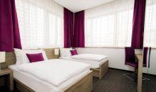 Отель Hotel Meksiko - 10