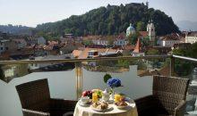 Отель City Hotel Ljubljana - 5