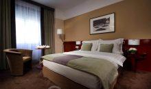 Отель Best Western Premier Hotel Slon - 15