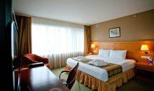 Отель Crowne Plaza Vilnius - 19