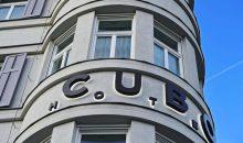 Отель Hotel Cubo - 3