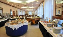 Санаторий Hotel Slovenija - 10