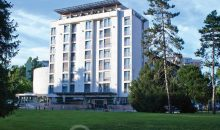 Отель M Hotel Ljubljana