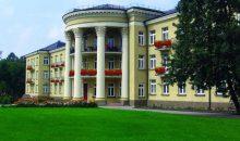 Санаторий Villa Kolonada